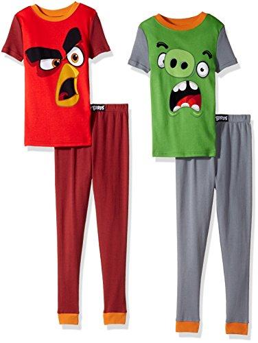 Angry Birds Boys Cotton Sleepwear product image