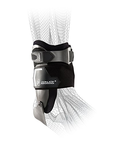 DonJoy Performance Bionic Stirrup Ankle Support Brace: Right Foot, Small by DonJoy Performance (Image #1)