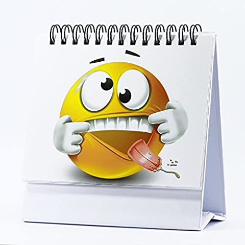 Office Gifts - 29 Emoji Faces - Best Office Gift for Coworkers, Cubicle Accessories, Boss, Business Gifts, Gag Gifts & Office Desk Toys - Hilarious & Funny - 29 Different Emoji - Boss Office Desk