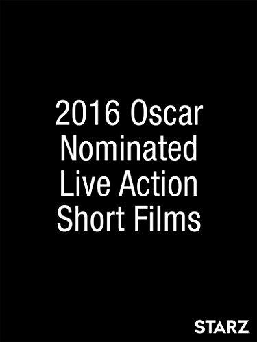 DVD : 2016 Oscar Nominated Live Action Short Films