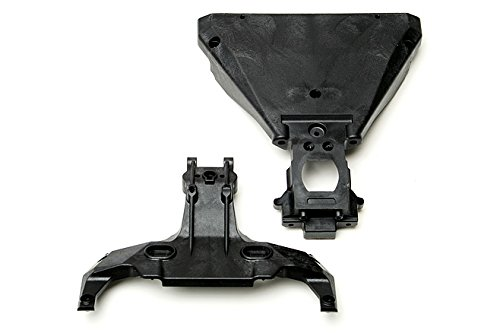 Team Associated 91014 Front Chassis Plate/Brace SC10 ()