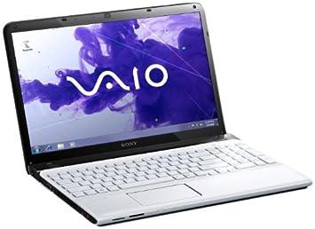 Sony VAIO E1511V - Ordenador portátil de 15.5 pulgadas, Intel Core i5-2450M,