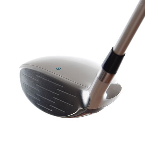 New Tommy Armour TA-26 Pravada Ladies 3-Wood Graphite RH +HC by Tommy Armour (Image #1)