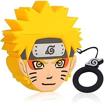 Amazon.com: Airpods Case,Airpods Payne Case,Naruto Cartoon