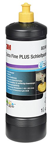 3M Perfect-it III Extra Fine Polishing Paste - 1 Liter