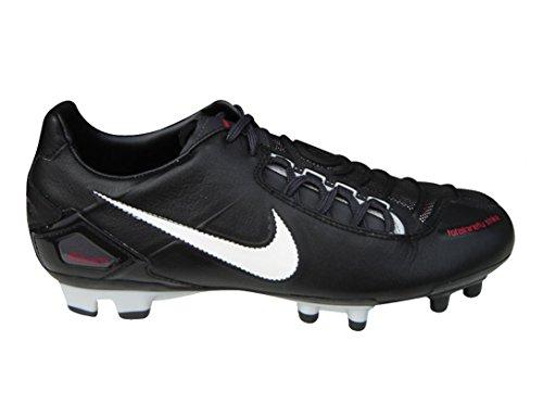 (NIKE Total 90 Laser K FG Soccer Cleats)