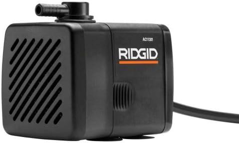 RIDGID Replacement Submersible Water Pump for RIDGID Tile Saws