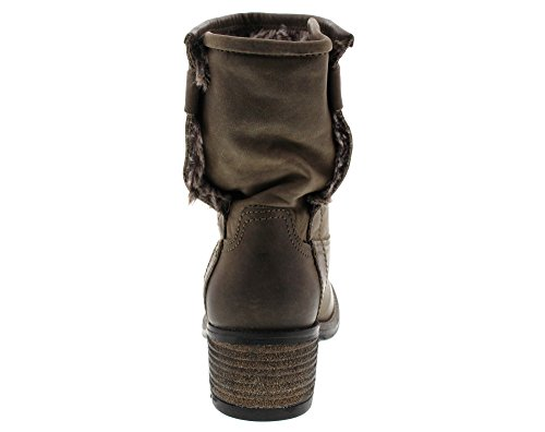 Palladium W PLDM by Bottines Bottes Green Vert Vert et Army Cml Coventry Motardes 938 Femme 4TqRqw