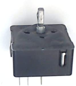 Frigidaire 316049801 Switch-Infinite Rad