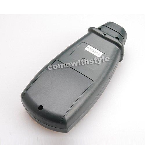 Amazon.com: Herramienta Digital Laser Foto Tacómetro RPM ...