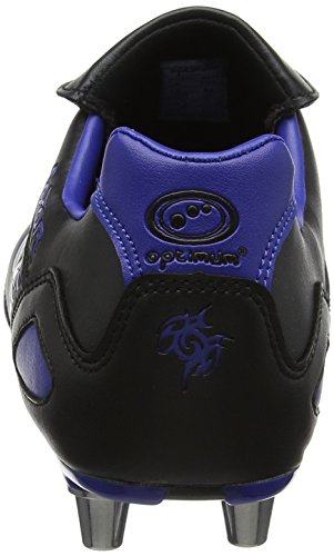 Rugby Razor Senior Bottes De Noir Optiques Bleu Unisex ZaUX5W8Xv