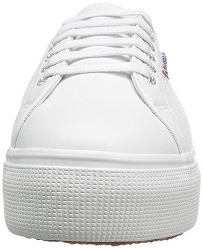 Superga Vrouwen 2790 Fglw Sneaker Wit