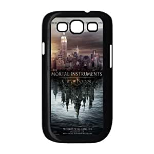 Fashion Mortal Instruments Personalized samsung galaxy S3 I9300 Case Cover