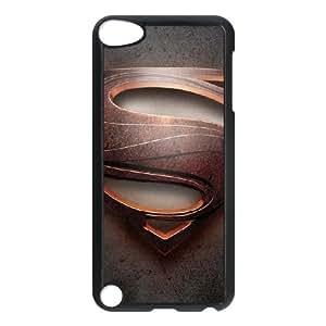 Man of Steel Logo iPod Touch 5 Case Black Delicate gift AVS_578725