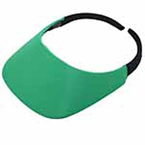 No Headache Original Visor Emerald by No Headache