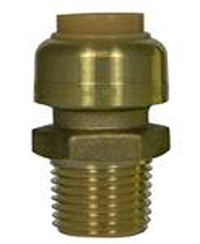 AY McDonald 5426-019 72100M Adapter 1//2-Inch