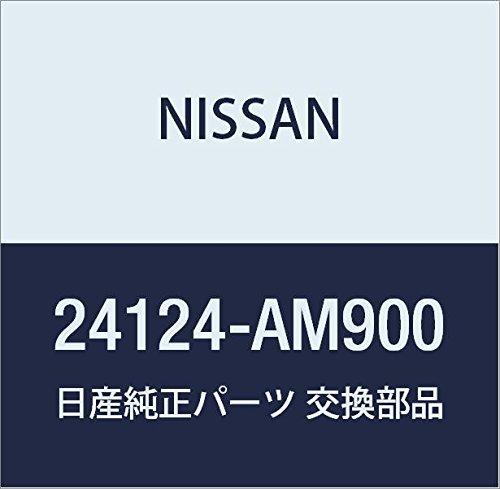 NISSAN (日産) 純正部品 ハーネス アッセンブリー ドア フロント スカイライン 品番24124-AM900 B01FWH8EGW