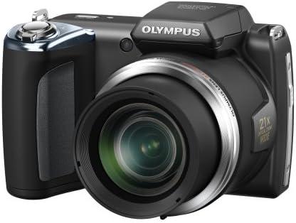 Olympus SP-620UZ - Cámara compacta de 16 MP (Pantalla de 3