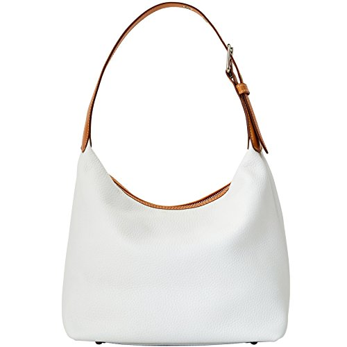 Patterson amp; Sac Shoulder Bourke Dooney Bag Leather Paige qFEdA