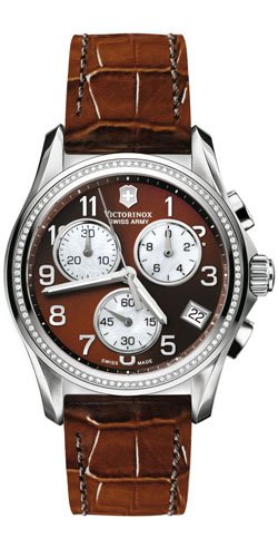 Victorinox Swiss Army Chrono Classic Women's Quartz Watch 241420