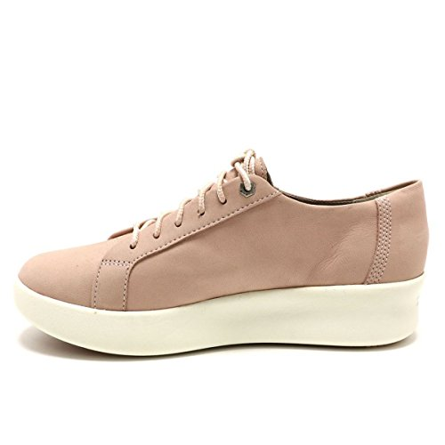 Timberland Berlin Park Oxford Rose CA1SSU, Turnschuhe
