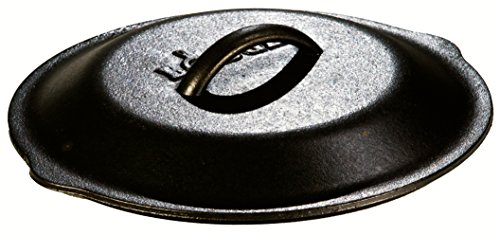 9 frying pan with lid - 4