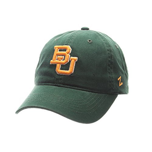 ars Men's Scholarship Relaxed Hat, Adjustable Size, Team Color ()