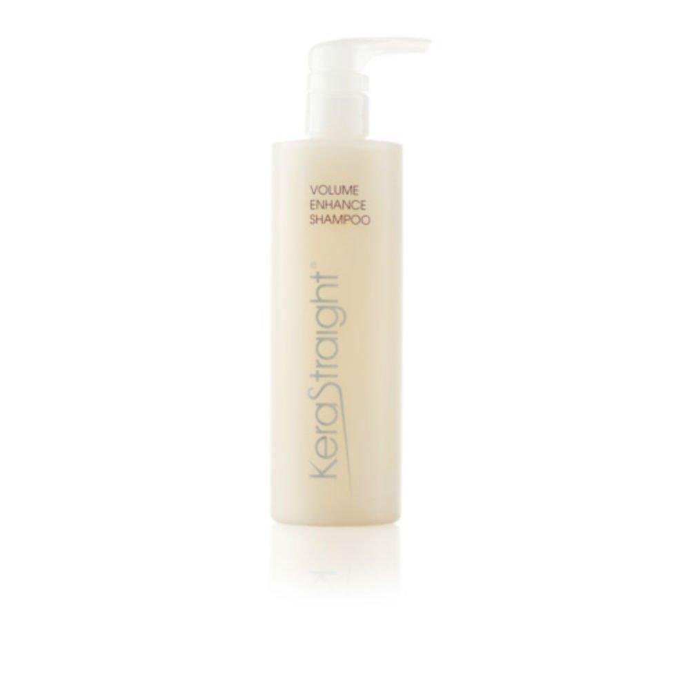 KeraStraight Volume Enhance Shampoo 500ml by Kerastraight