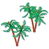 12 ct Palm Trees for Cake Decorating