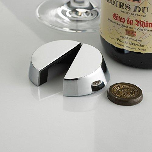 Wine Enthusiast 6 Blade Foil Cutter, - Cutter Foil Blade