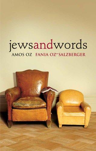 [F.r.e.e] Jews and Words TXT