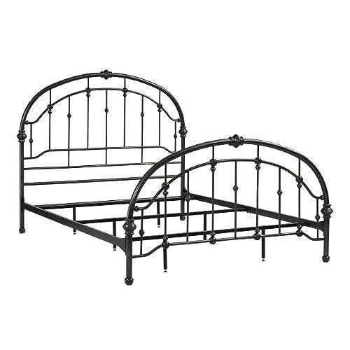 Antique Metal Bed Frames: Amazon.com