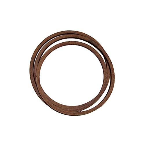 (Dixie Chopper Genuine OEM Belt - B89 Wrapped for Classic 2550, 2750, 2750HP & Other Lawn Mowers / 2010B89W)