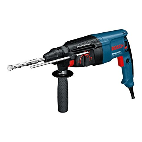 noir bleu 900/ tr//min 377/ mm 2,8/ kg 83/ mm SDS Plus Perforateur 800/ W Bosch Professional GBH 2-26 DRE 210/ mm