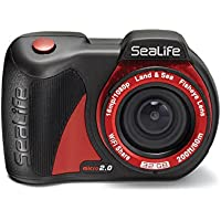 SeaLife Micro 2.0 WiFi 32GB w/ Screen Protector At A Glance Review Image