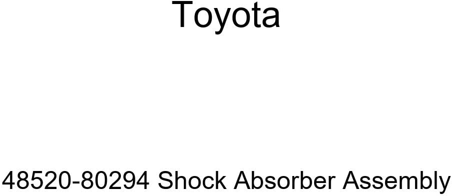 Toyota 48520-80294 Shock Absorber Assembly