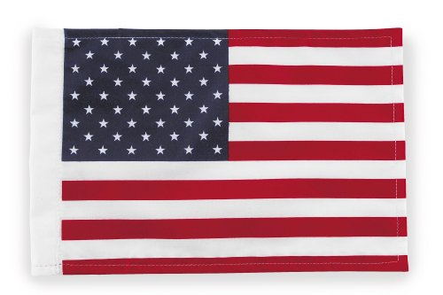 Pro Pad USA Parade Flag - 6in. x 9in. FLG-USA