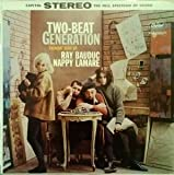 Two-Beat Generation Swingin' Dixie by Ray Bauduc Nappy Lamare