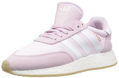 (adidas Originals Women's I-5923 Running Shoe, aero Pink White, 7.5 M US)