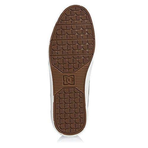 Uomo Ginnastica Shoes Studio Basse Black Scarpe DC 2 Dark da Le Chocolate q8nH1YZ