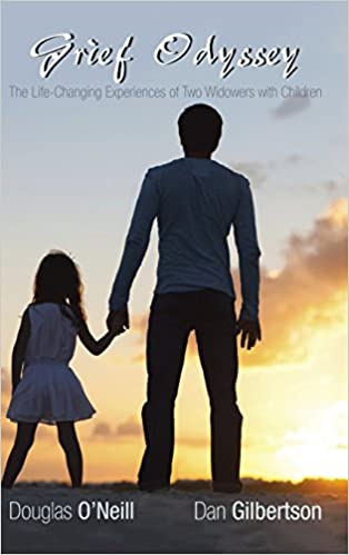 Book Grief Odyssey: The Life-Changing Experiences of Two Widowers with Children