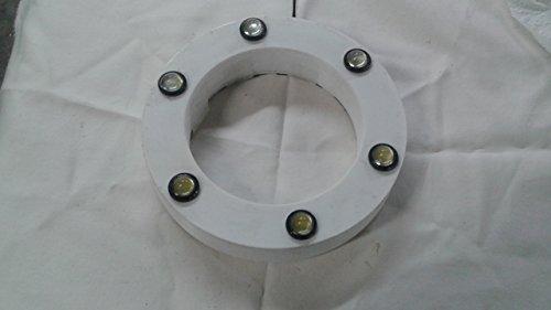 Led Light Milling Machine - 4
