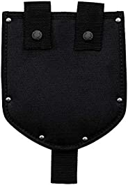 Cold Steel Spetsnaz Tactical Camp Shovel Tool for Camping, Survival and Outdoors