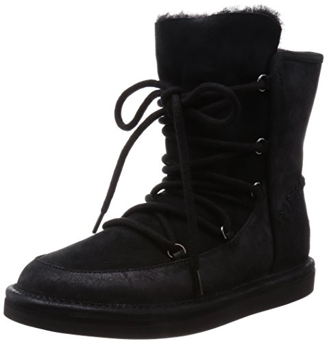 2016 UGG chestnut LODGE UGG LODGE Black n8qHYPYw