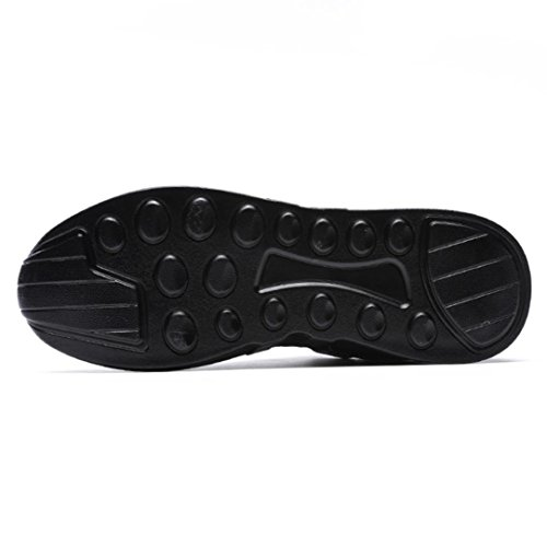 Uomo Scarpe Ginnastica estive Uomo Grigio Sneakers Scarpe Uomo Uomo da Uomo Corsa da Lavoro da beautyjourney Uomo Running Ginnastica Scarpe da Scarpe Scarpe Sportive Scarpe fwxBXEqRn