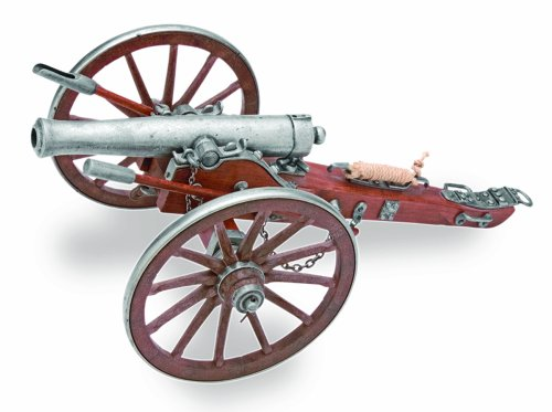 Denix 1861 USA Civil War Cannon