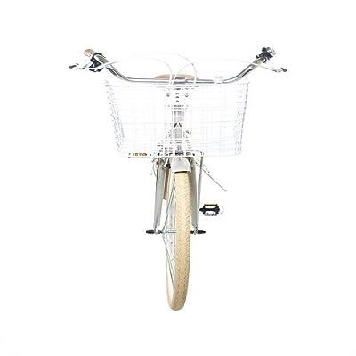 "Alton Corsa Classic 26"" Wheel 7-Speed Alloy Frame Comfort Bike"