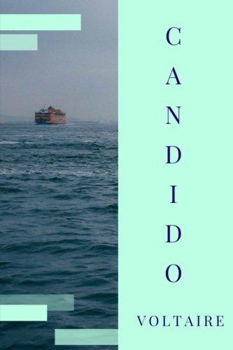 Candido: (Spanish Edition) [Voltaire] (Tapa Blanda)