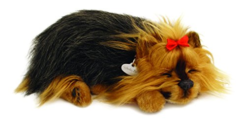 88 Unlimited Sleeping Yorkie Plush by 88 Unlimited