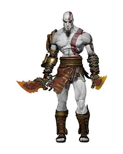 God-of-War III / ultimate Kratos 7-inch action figure [Japan regular Edition]